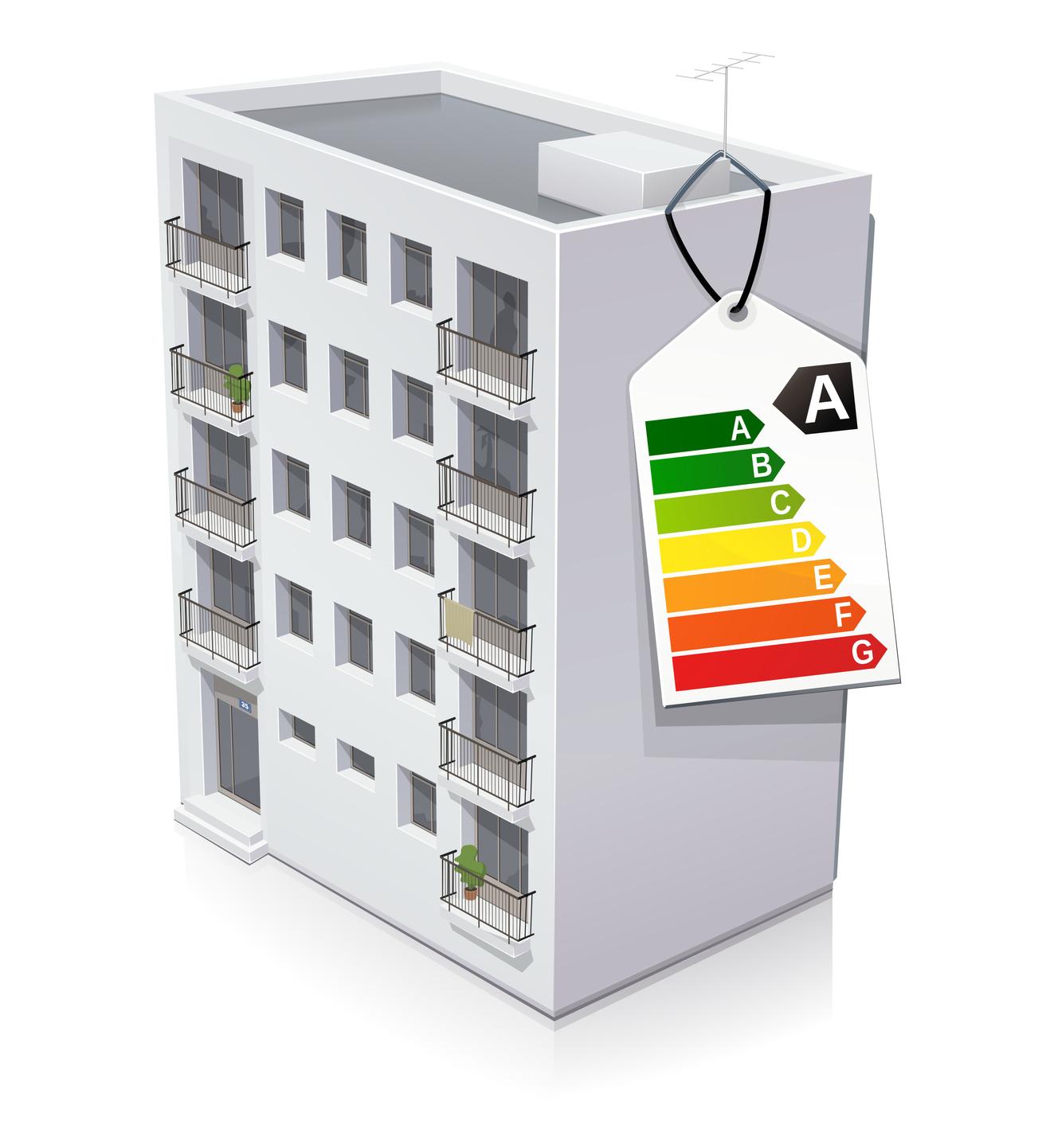 audit énergétique immeuble