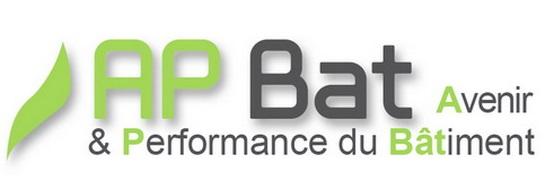 Logo AP Bat